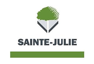 Logo Ville de Sainte-Julie